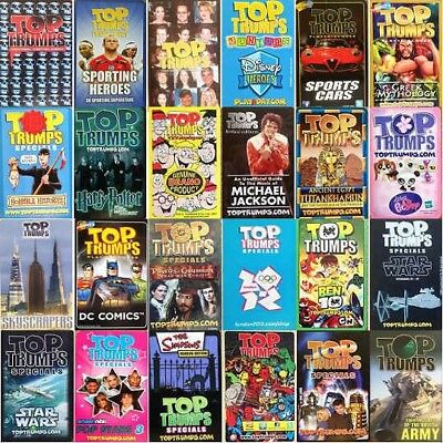 $3.38 • Buy Top Trumps Single Cards Tanks Military Army War Dubreq Issue Various (FB3)