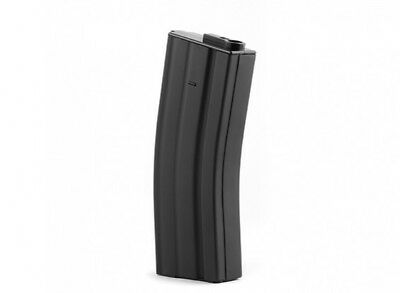$9.99 • Buy King Arms Airsoft 120 Rounds Metal Magazines For Marui M4/M16 AEG Series (Black)