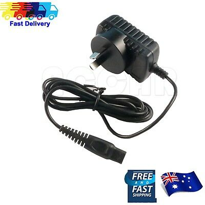 AU16.99 • Buy 15V Charger Power Adapter Lead For PHILIPS Shaver HQ8505 AT790 BT7220 BT5205