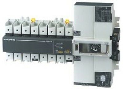 £99.99 • Buy SOCOMEC Remote Transfer Switch ATyS D M Automatic Switching 2 Pole 40 Amp