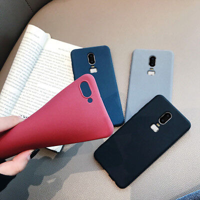 AU2.54 • Buy For One Plus Nord 8 7 Pro 6T 5t 3T Ultra Thin Sandstone Rubber Matte Case Cover