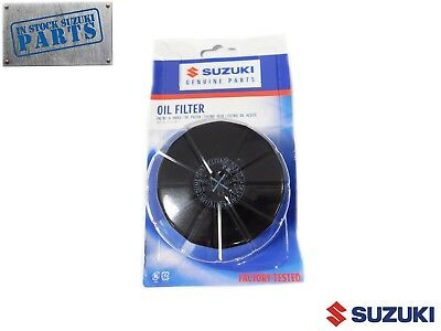 $10.50 • Buy Oil Filter Suzuki Genuine Oem 16510-07j00-000 16510-07j00
