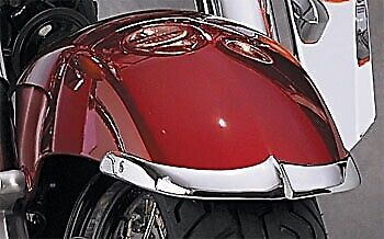$61.70 • Buy National Cycle - N719 - Cast Fender Tip Kawasaki Vulcan 800
