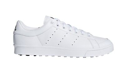 64bb7dbe0c40 Adidas Adicross Classic Men s Golf Shoes White NEW 2018 Pick Your Size •  49.99