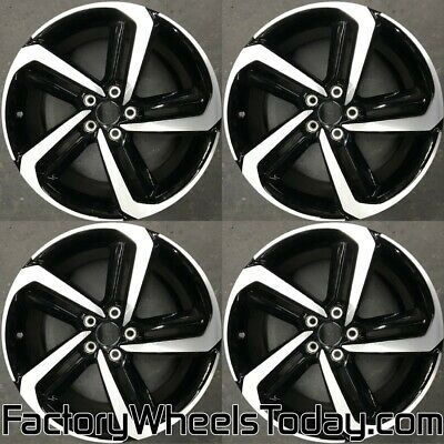 Honda Factory Rims >> Honda Accord 19 Rims