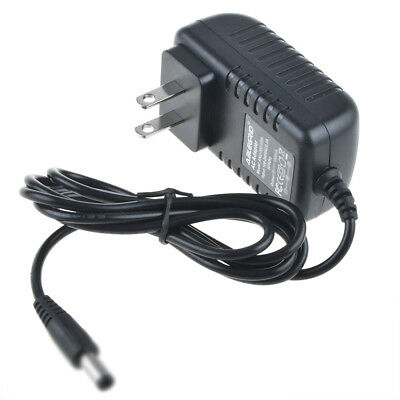 AU12.72 • Buy AC Adapter For MOOG Moogerfooger MF-103 12Stage Phaser Guitar Pedal Power Cord