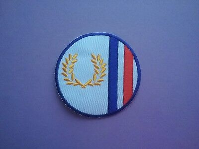 Mod Scooter Ska Soul Sew On & Iron On Patch:- Patch Name To Follow • 2.75£