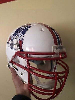 $115 • Buy 2017 Patriots Helmet