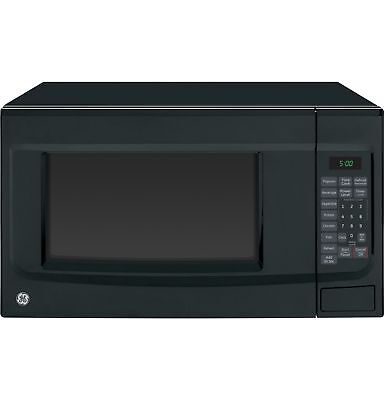 $169.71 • Buy GE 1.4 Cu. Ft. 1100 Watts Countertop Microwave Oven With 10 Power Levels