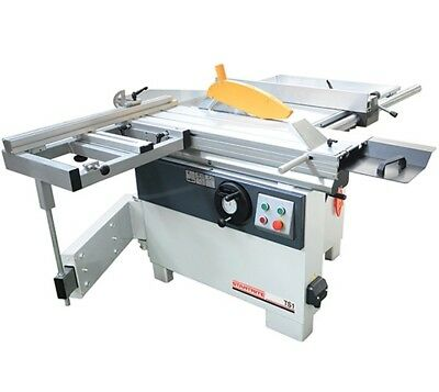 £3780 • Buy New Heavy Duty Startrite TS1 Panelsaw With Tilting Saw**£3150.00+Vat**