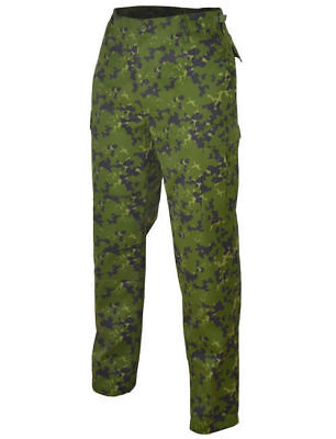 $31.90 • Buy Mil-Tec Mens Army Combat BDU CARGO PANTS Field Trousers Danish Camo