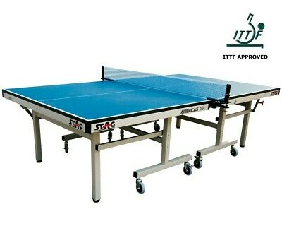 AU1200 • Buy Stag Table Tennis Table Americas 16 -  Ittf Approved