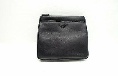 a0c60e636dce Buy discount Prada Messenger Bag Leather online at the best price