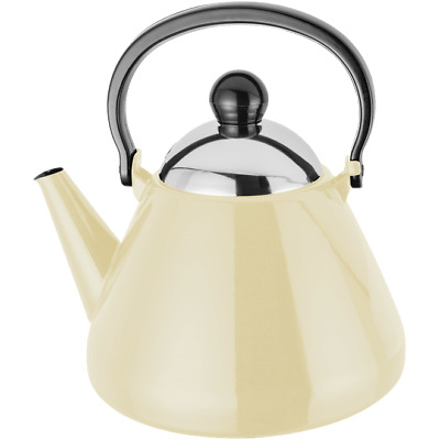 Judge Induction Stove Top Kettle Cream Ivory For Aga Rayburn • 35.95£