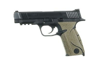 $21.99 • Buy Talon Grips Smith & Wesson M&P Full Size .45 Large Backstrap Moss Rubber 719M