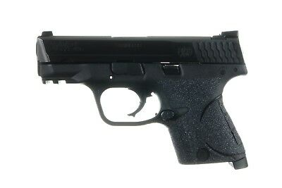 $21.99 • Buy Talon Grips Smith & Wesson M&P Compact .45 Large Backstrap Granulate 721G