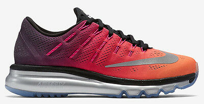 nike donna air max argento