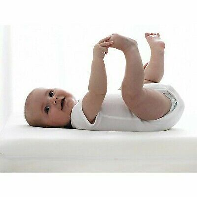 £27.95 • Buy Junior Toddler Cot Bed Mattress Baby Quilted Breathable Waterproof 140 X 70 X 10