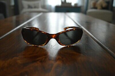 008498fcf7 Bolle Sidney Sunglasses Tortoise Made In Italy Polarized • 30.00