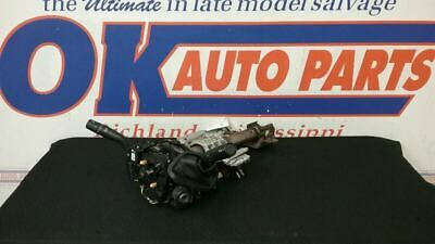 2013 14 F250 F350 Super Duty Platinum Steering Column Assembly  • 150$