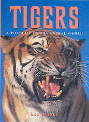 AU13.99 • Buy Tigers (Todtri Portrait Of The Animal World Series), Server, Lee, Used; Very Goo