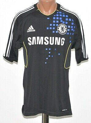Chelsea 2011/2012 Training Football Shirt Jersey Adidas Size 42/44 Adult • 27.99£