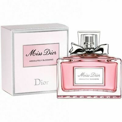Dior Miss Dior Absolutely Blooming Bouquet 100ml EDP Spray New Boxed • 81.95£