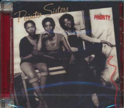 Pointer Sisters: Priority [cd] • 16.49£