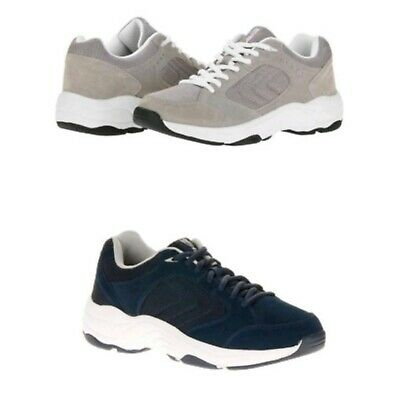 Avia Men's Enduropro Lite Low Top Lace-up Gray Or Navy Blue Sneakers Shoes: 8-13 • 21.10£
