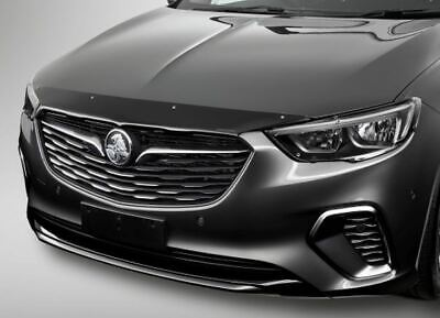 AU110 • Buy Genuine Holden New Bonnet Protector Smoked To Suit Holden ZB Commodore