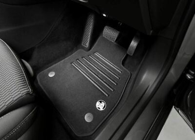 AU156.50 • Buy Genuine Holden New Front & Rear Carpet Mats Set Of 4 To Suit Holden ZB Commodore