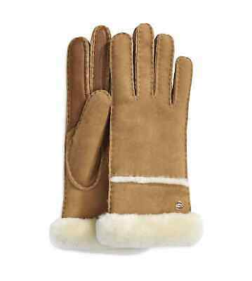 a1f5d10a4bb ugg leather gloves