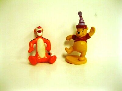 Disneys Winnie The Pooh Birthday Cake Toppers Toys And Tigger O 599