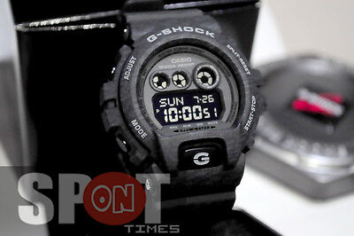 $148 • Buy Casio G-Shock Heathered Coloring Xlarge Men's Watch GD-X6900HT-1