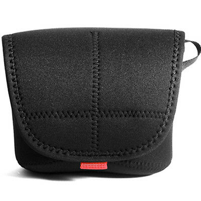 Canon 650d 600d 550d Camera Neoprene Compact Body Case Cover Sleeve Pouch Bag • 12.87£
