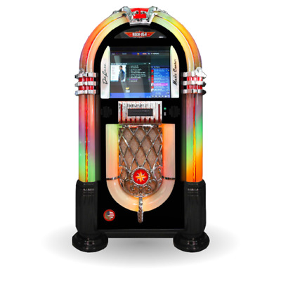 Rock-Ola Bubbler Digital Music Center Jukebox  • 8,995£