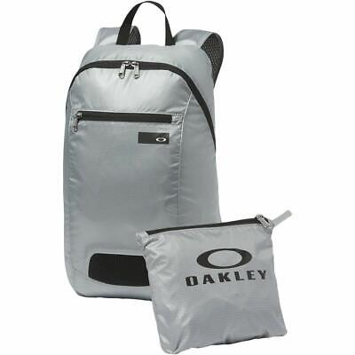 7fee2528bb Oakley Packable Backpack Stone Gray Mens 2018 • 19.95