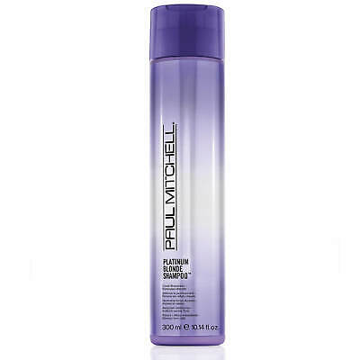 £14.99 • Buy Paul Mitchell Platinum Blonde Shampoo, Conditioner + Fast Tracked Delivery