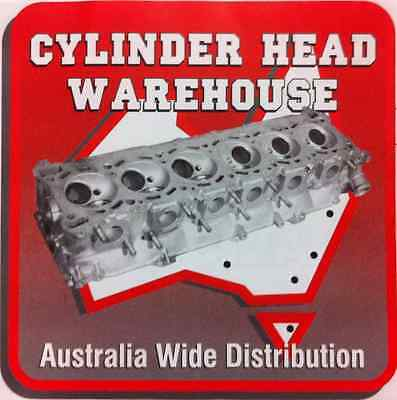 AU660 • Buy Holden Isuzu 4ze1 2.6 Rodeo Jackaroo New Cylinder Head Comp With Vrs Gaskets
