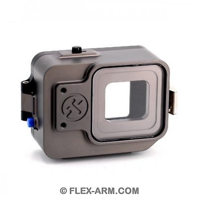 $ CDN329.86 • Buy Underwater Housing Waterproof Case Aluminum For Gopro Hero 5 - 6 -  7