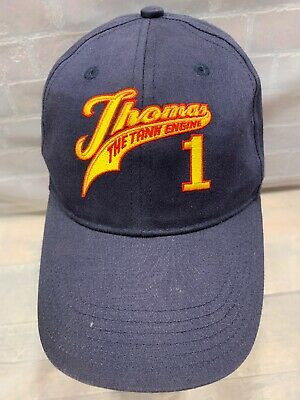 THOMAS The Tank Engine 2005 Fitted Youth Cap Hat • 4.69£