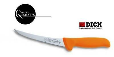 AU32 • Buy F.Dick Boning Knife 6  Curved Narrow Fluro Orange  8289115-53 Butcher Poultry