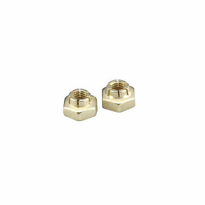 AU23.95 • Buy Turbosmart V-Band Replacement Nut - 2 Pack