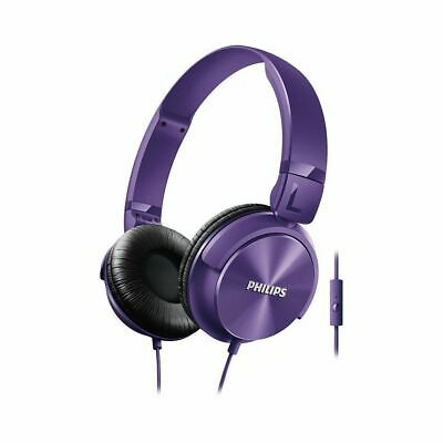 View Details Philips SHL3065 Headphones With Mic Closed-back On-ear • 29.99£