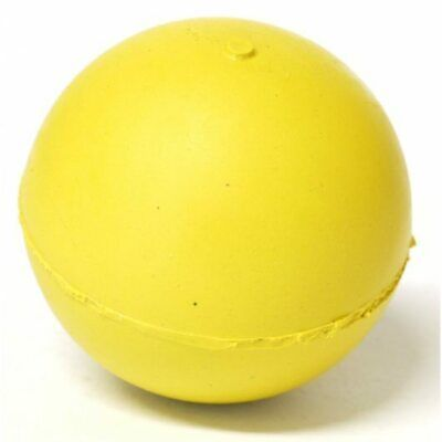 £4.80 • Buy Classic Solid Rubber Ball Dog Toy | Dogs