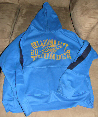 outlet store cc413 2376a okc thunder hoodie