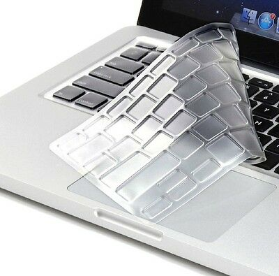 $ CDN9.25 • Buy High Clear Tpu Keyboard Cover For Alienware 15 R2 R3 AW15R2  AW15R3  2015-2016