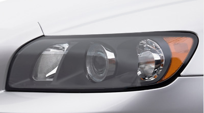 volvo s40 headlight oem