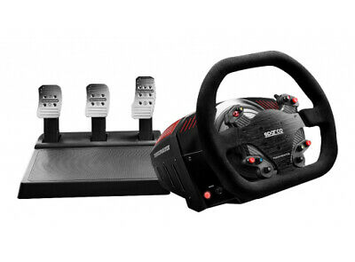 Thrustmaster TS-XW Racer Sparco P310 Steering Wheel + Pedals PC,Xbox One Analogu • 846.90$