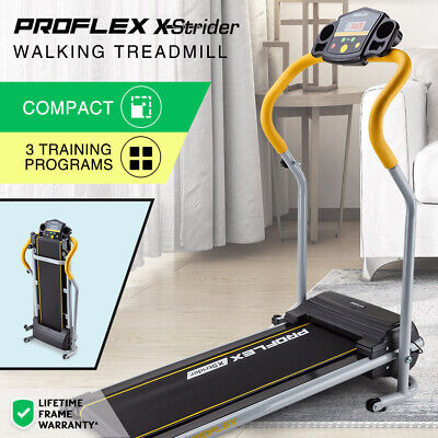 AU309 • Buy 【EXTRA10%OFF】Treadmill Electric Power Walking Exercise Machine Weight Loss